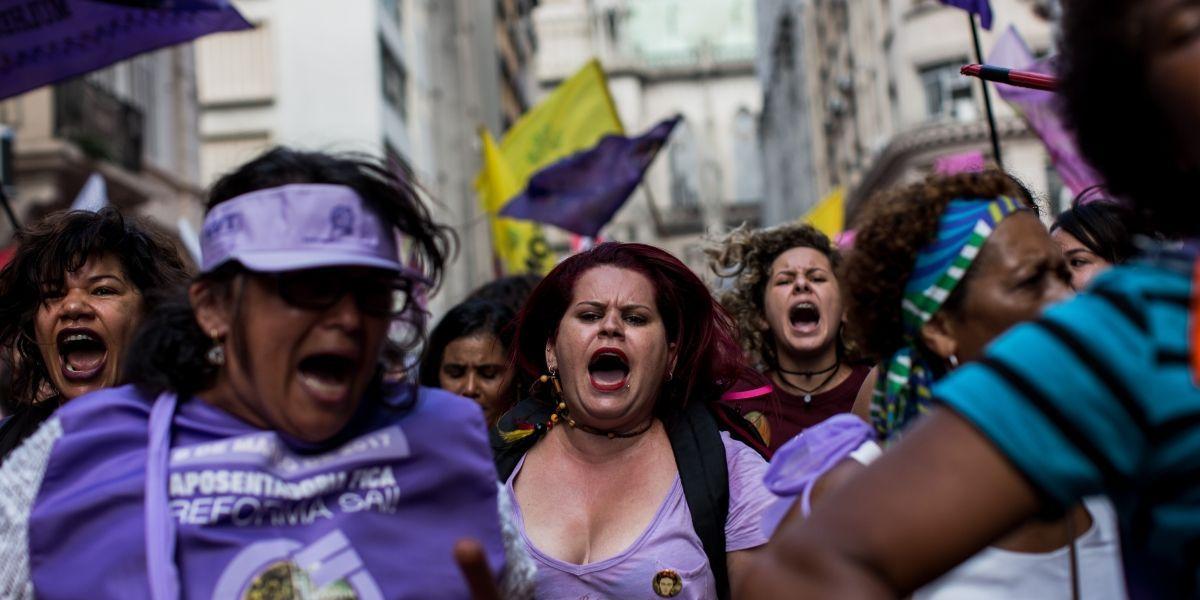 Violación colectiva a niña de 12 años vuelve a poner los pelos de punta en Brasil