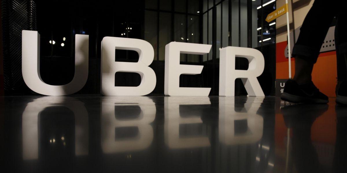 Justicia federal abre investigación contra Uber