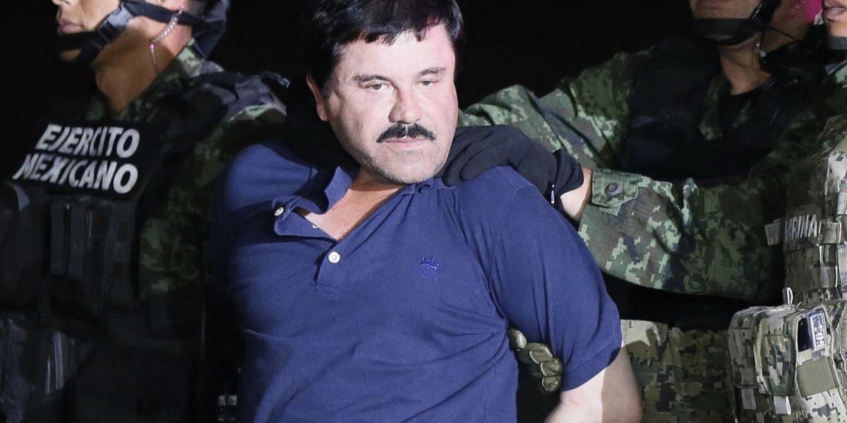 Ya tiene fecha el juicio contra El Chapo