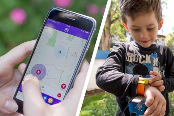 Smartwatch chileno permite vigilar y escuchar lo que pasa alrededor de tus hijos