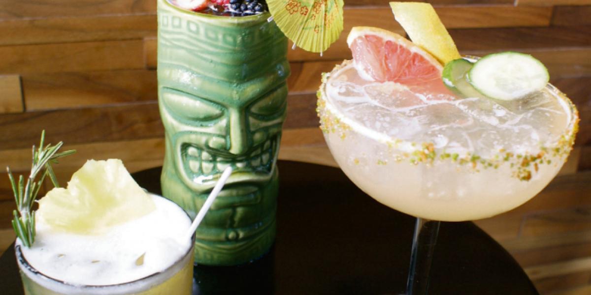 Refréscate con tequila 1800, un tequila diferente