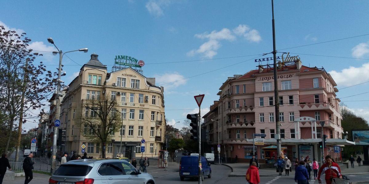 Sofia: la capital del país más pobre de la UE