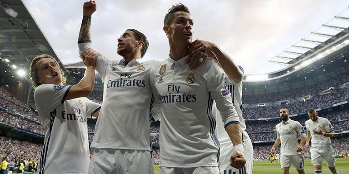 FOTOS: Filtran detalles del uniforme de visita del Real Madrid