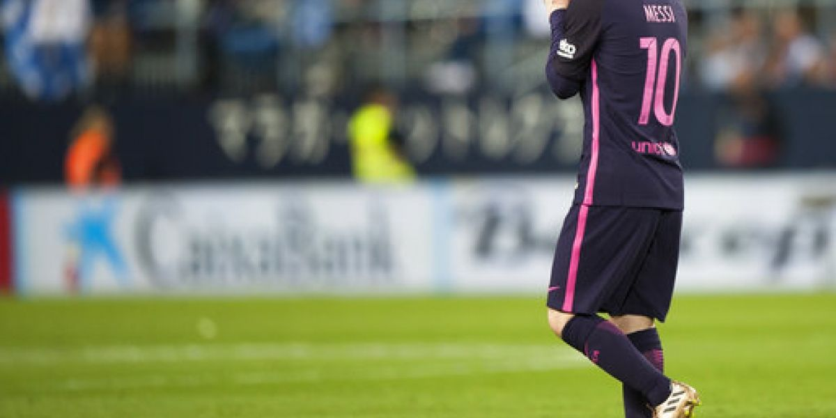 Messi gana apelación y FIFA levanta sanción