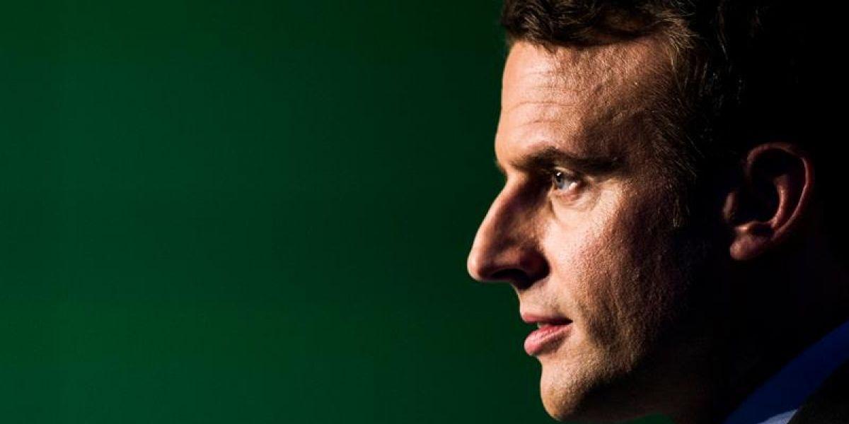 """Elecciones en Francia: el movimiento de Macron denuncia un """"pirateo masivo"""" de documentos"""