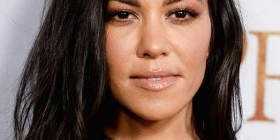 Kourtney Kardashian fue vista con ex boxeador