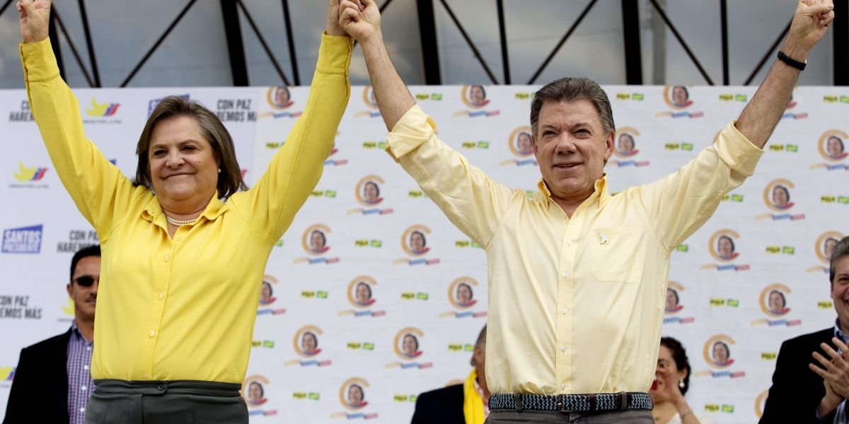 Clara López renunció a su cargo como ministra de Trabajo