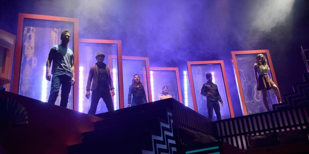 """Gana boletos para """"Verdad o Reto El Musical"""""""
