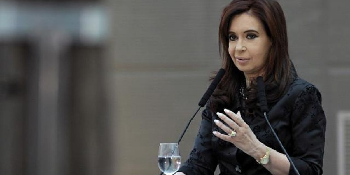 Argentina: Cristina Fernández desestima ser candidata a elecciones legislativas