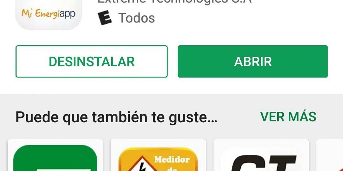 Electricaribe lanza aplicación móvil para facilitar comunicación con usuarios