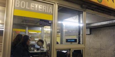 Suspendido temporalmente servicio de 30 estaciones del Metro de Caracas por marcha