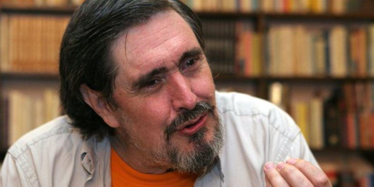 UNAM termina relación laboral con Marcelino Perelló