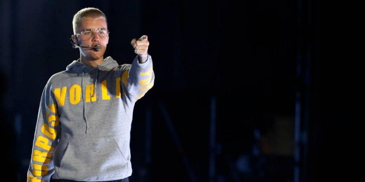 Justin Bieber dona 24 mil dólares para las víctimas de inundaciones en Perú