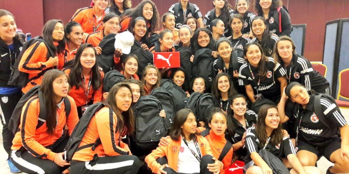 ¡Quedó definida la Final! Xolos y Pachuca van por la Copa de la Liga MX femenil