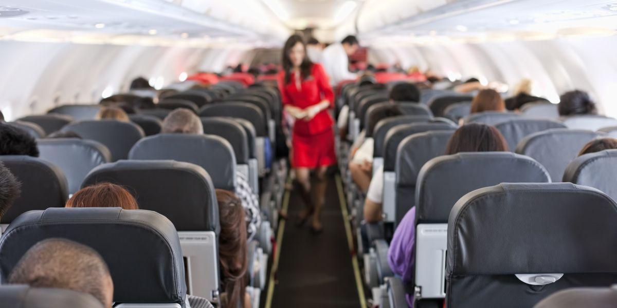 Así violan las aerolíneas los derechos de los pasajeros