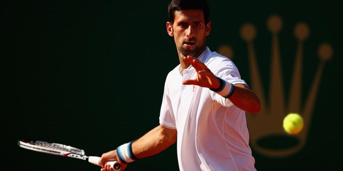 Novack Djokovic rompe relación con su entrenador