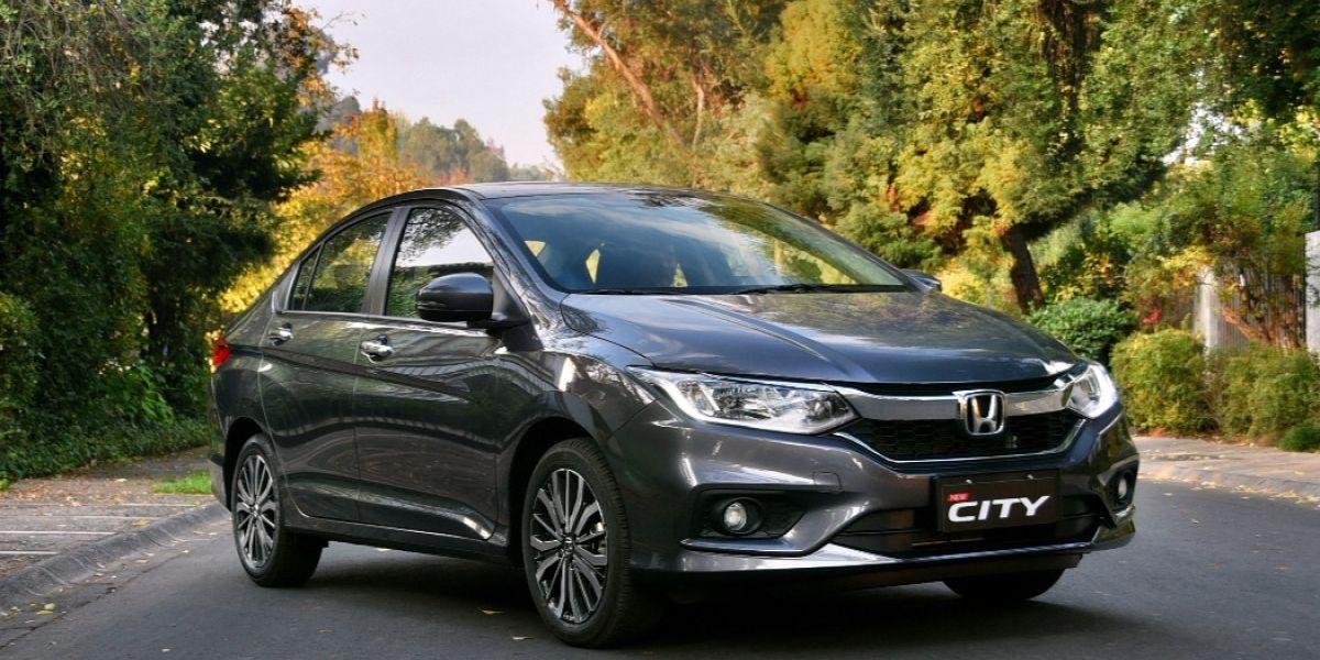 Honda renueva y moderniza su City