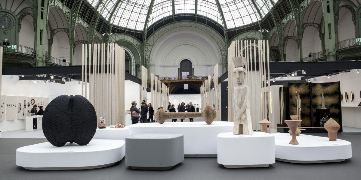 Révélations de París: Chile se toma la Bienal de Artesanía Contemporánea más importante de Europa