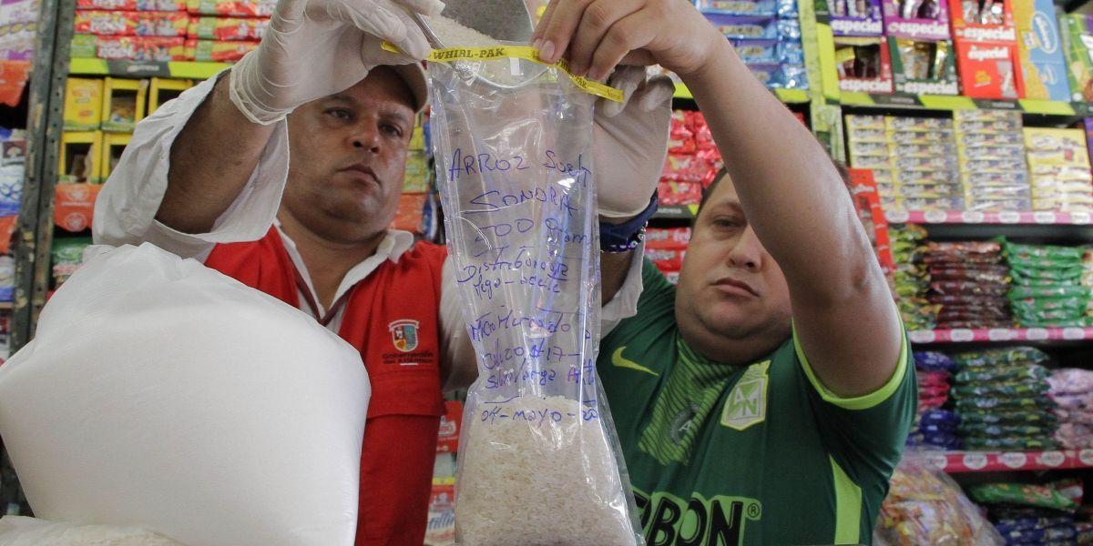 Gobierno logra acuerdo con productores de arroz y evita paro
