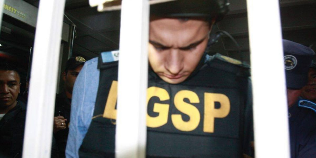 Jabes Meda es ligado a proceso penal por tres delitos