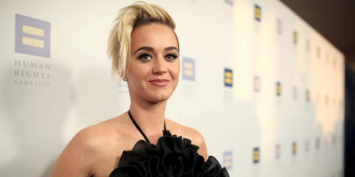 VIDEO. Katy Perry enloquece a los fans hablando español
