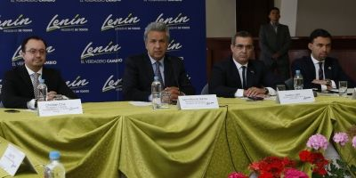 Santos recibirá al nuevo presidente de Ecuador este lunes