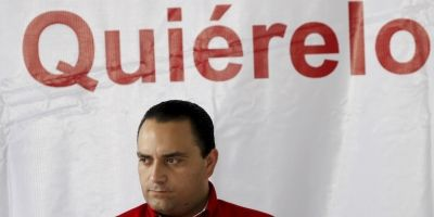 Ordenan prisión preventiva contra excolaborador de Borge