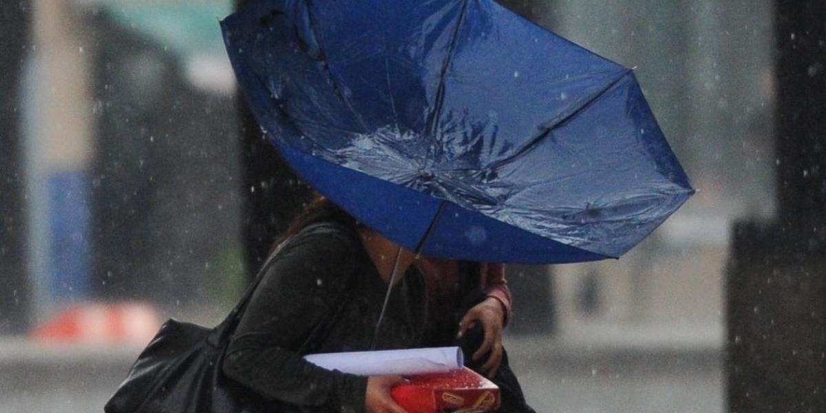 Clima: Se esperan lluvias fuertes, descargas eléctricas y granizo en la CDMX