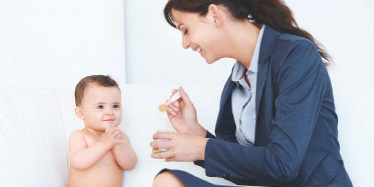 Cómo volver al trabajo al terminar el postnatal