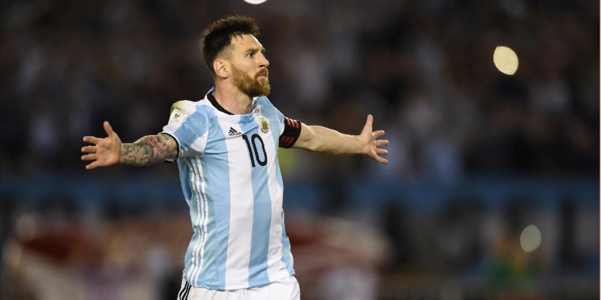 La FIFA deja sin castigo a Lionel Messi
