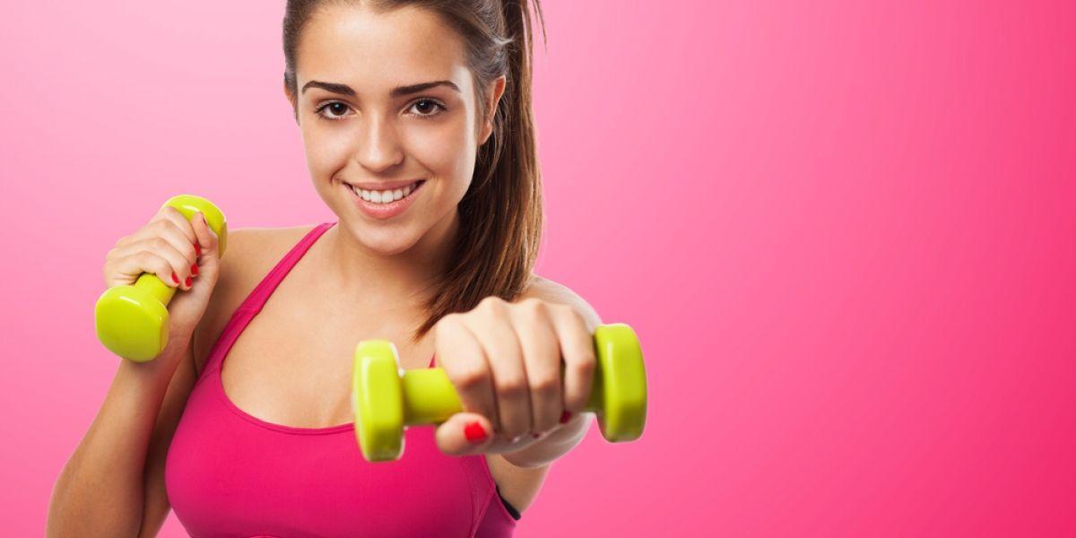 Sé una mujer empoderada, conoce los beneficios de practicar un deporte