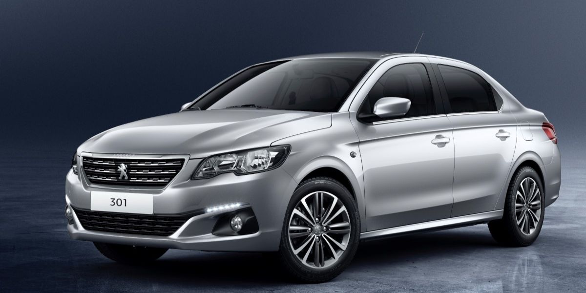 Peugeot 301 MV: Familiar de alma deportiva