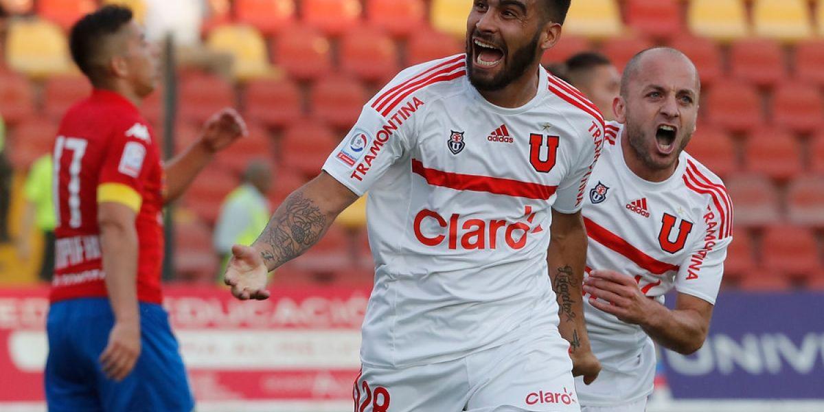 Hoyos citará al recuperado Zacaría para jugar contra Corinthians por Copa Sudamericana