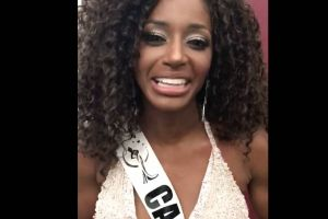 Miss Carolina: En Puerto Rico sí tenemos diversidad de belleza
