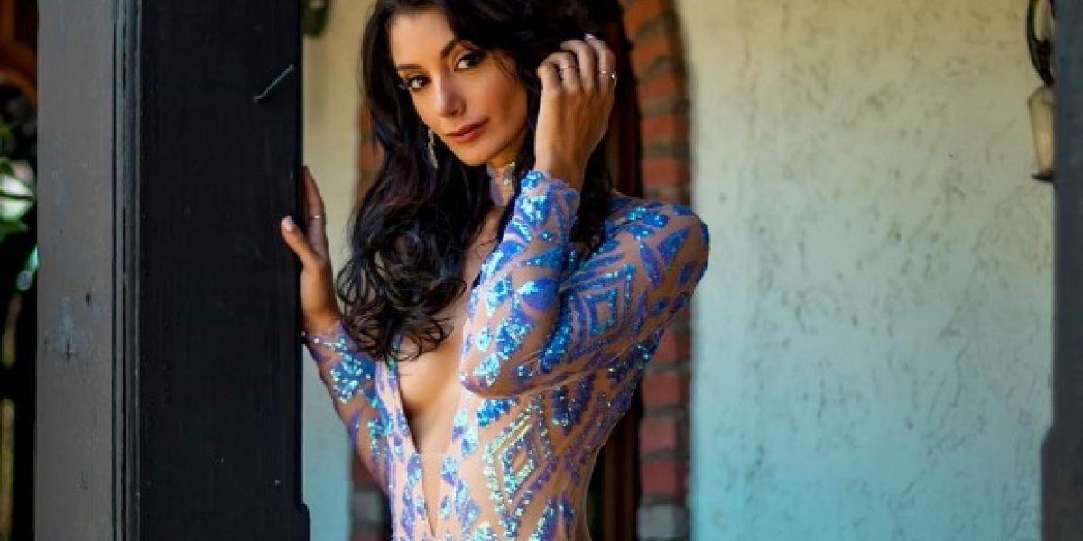 Miss Río Grande reacciona a críticas por su respuesta final