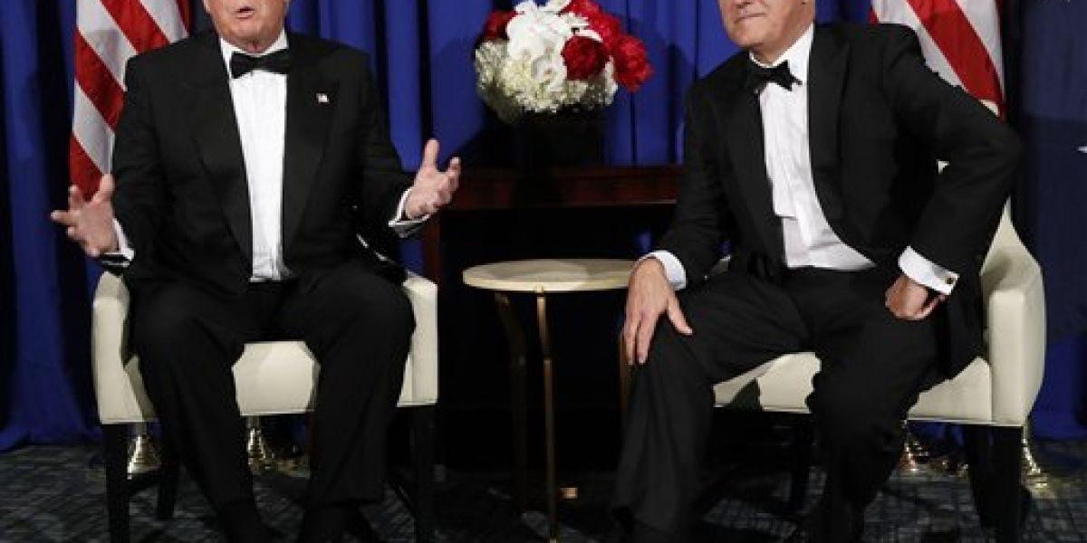 Sistema de salud australiano es mejor que el de EEUU, señala Trump