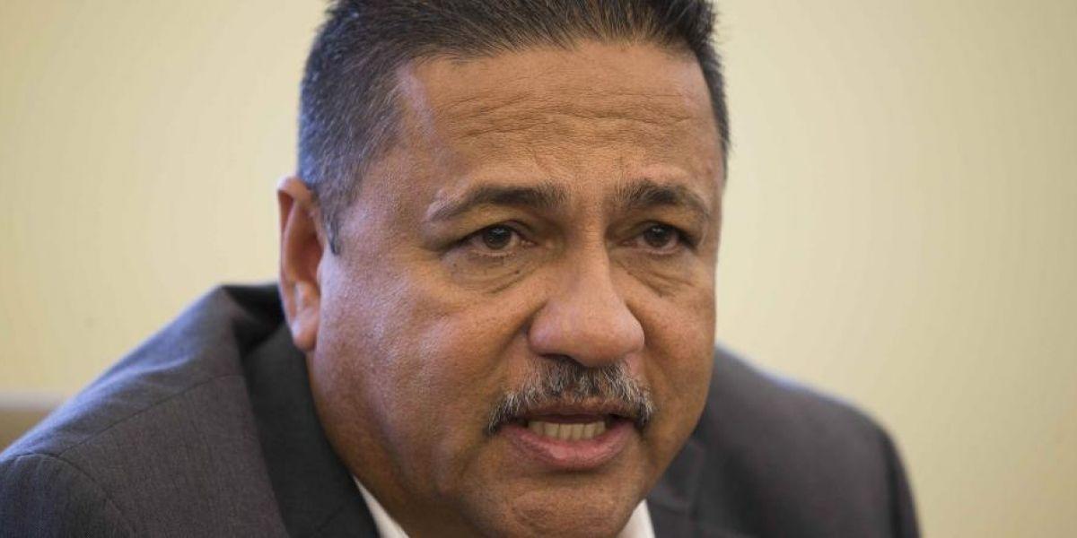 Expresidente del CRIM solicita audiencia a la JCF