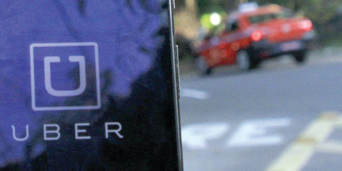 Hackers roubaram dados de 57 milhões de usuários do Uber
