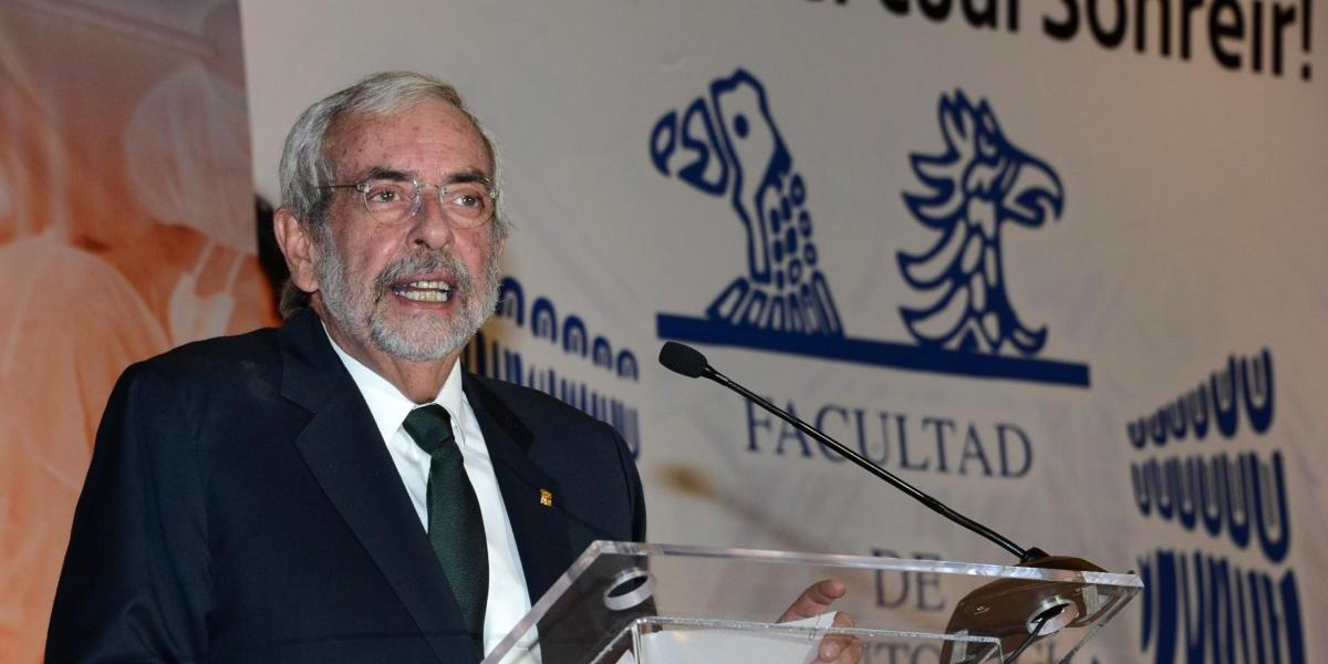 UNAM actuará con firmeza para esclarecer muerte de Lesvy: rector