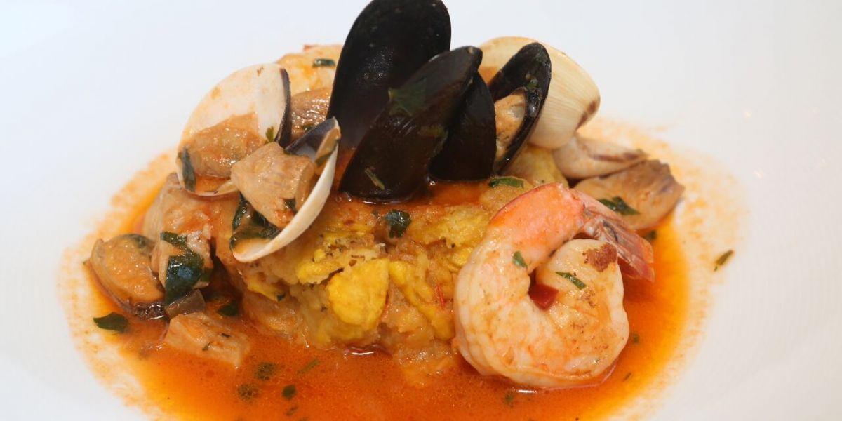 Las Delicias: sofisticada cocina tradicional puertorriqueña