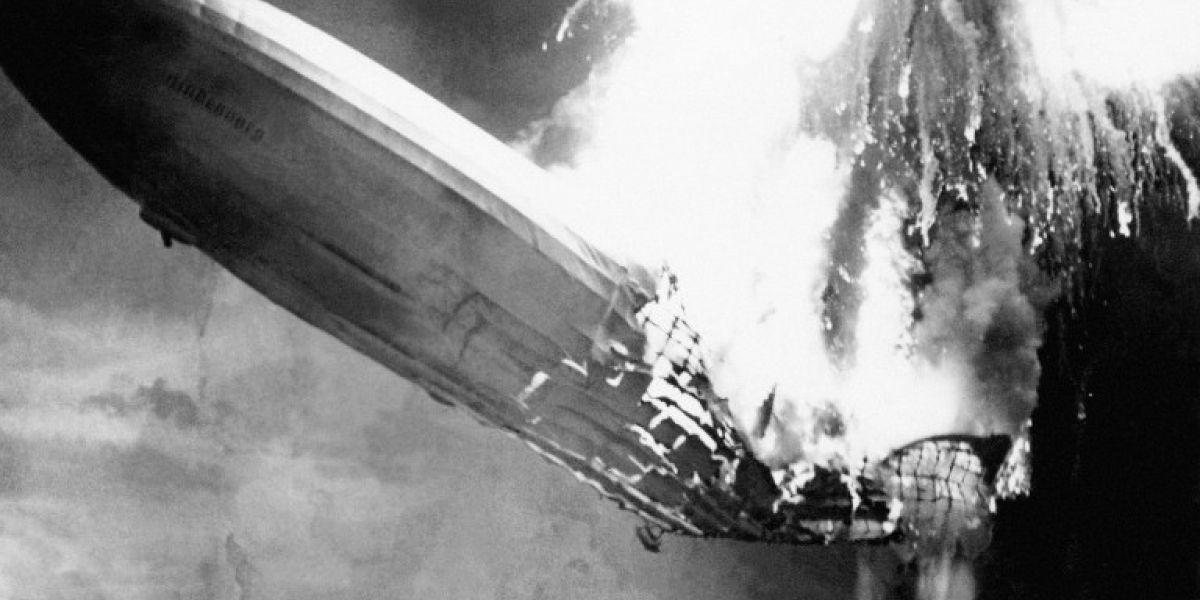 A 80 años del Hindenburg: cuando estalló el mayor símbolo y orgullo de los nazis