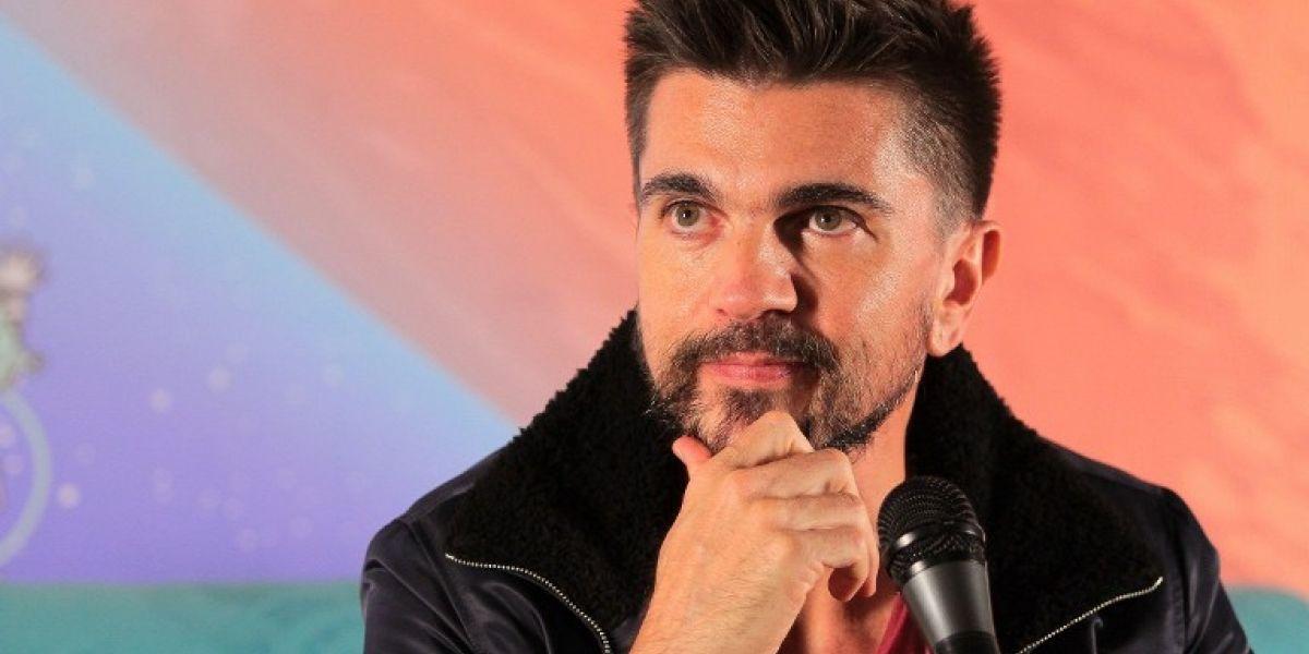 Juanes rompe el silencio y habla del terrible drama familiar que vive