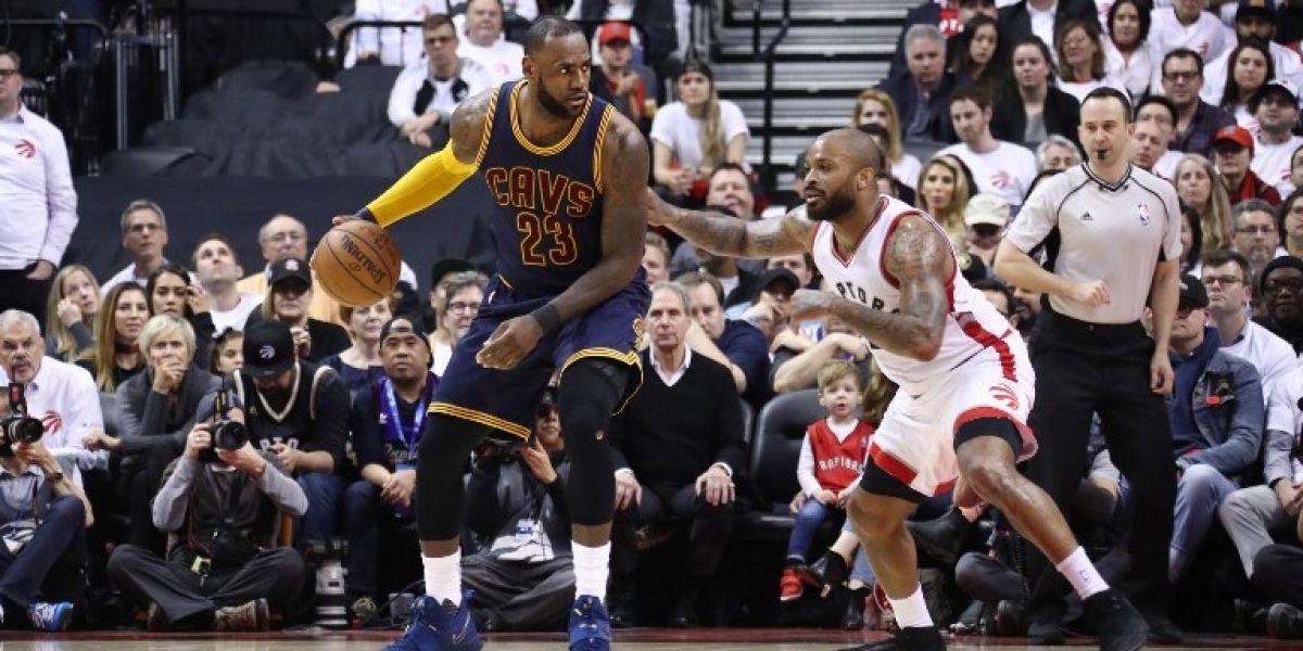 Cleveland y San Antonio no paran de confirmar su favoritismo en los playoffs de la NBA