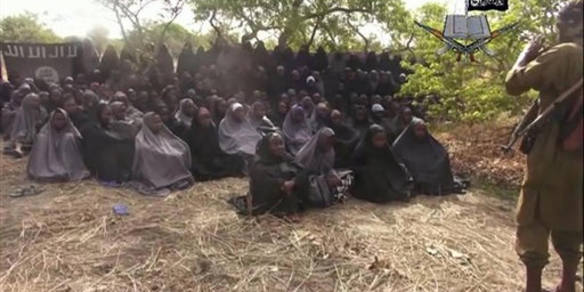 Aumenta la cifra de niñas salvadas en Nigeria