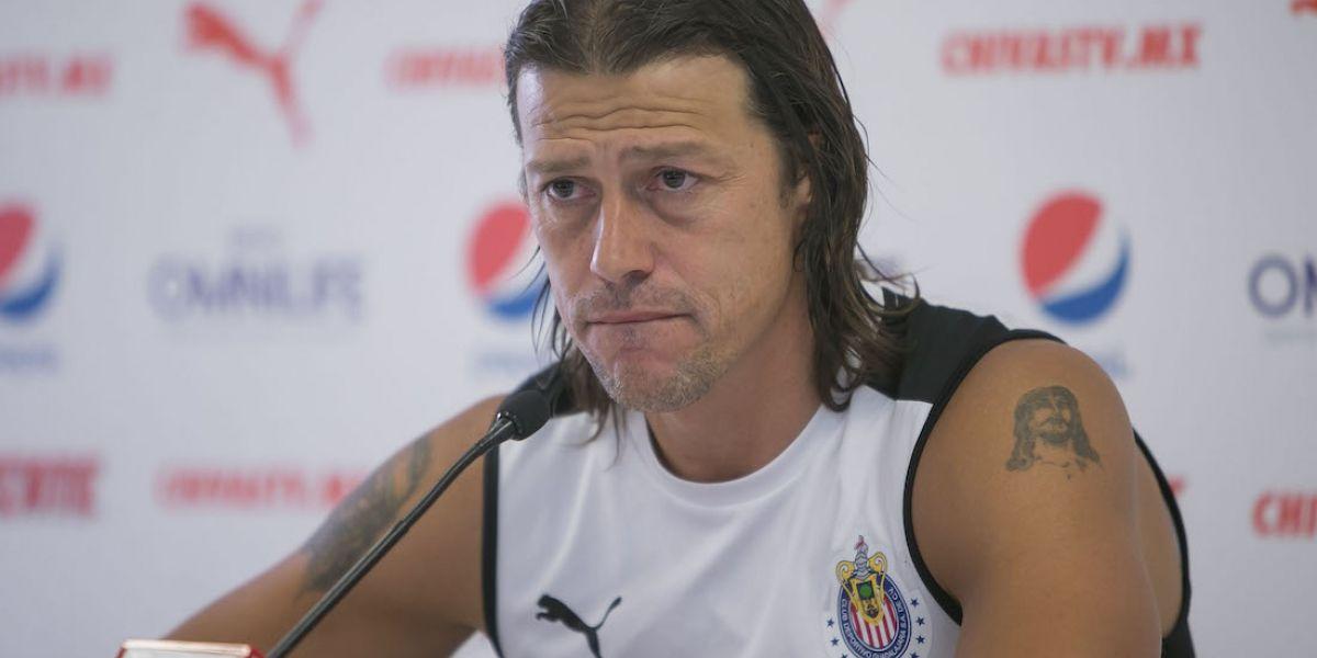 Matías Almeyda ya está en pláticas para dirigir en España