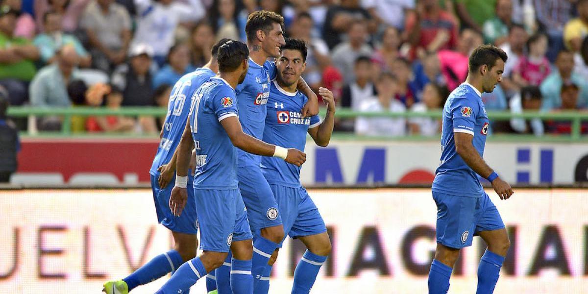 Cruz Azul se despide del Clausura 2017 con triunfo sobre León