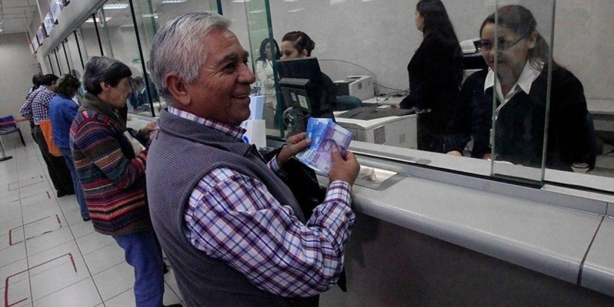 Gobierno presentará en julio propuesta de reforma a las pensiones