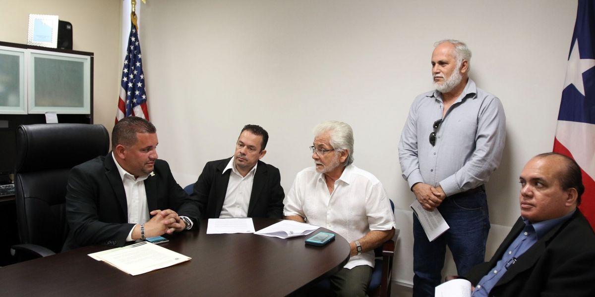 Piden descartar propuestas que cierren UPR en Utuado