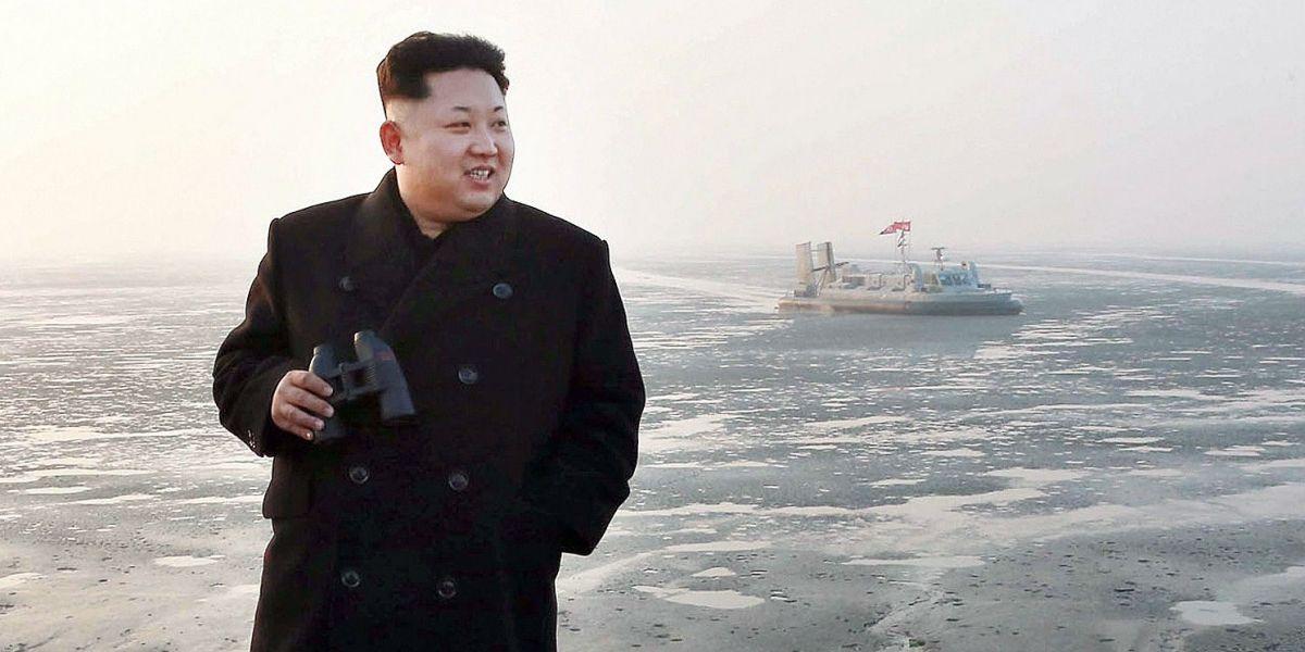 Corea del Norte exige disculpas de EEUU tras denuncia de complot para asesinar a Kim Jong-un