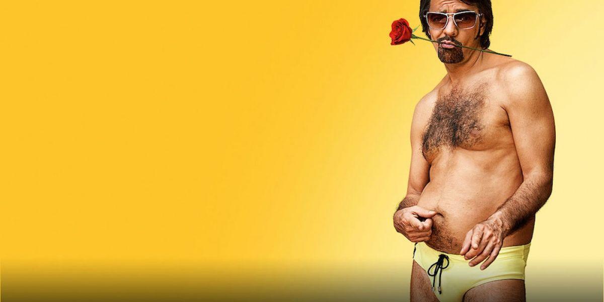 """""""Cómo ser un Latin Lover busca romper estereotipos"""", Eugenio Derbez"""